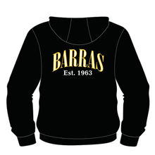 Load image into Gallery viewer, Barracudas Zipper Hoodie