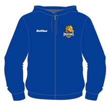 Load image into Gallery viewer, NYP Dragons Hoodie
