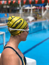 Load image into Gallery viewer, Water Polo Ball Silicone Cap
