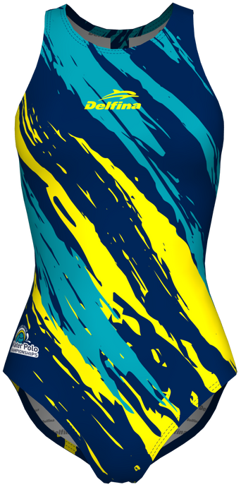 AYC Female Water Polo Suit