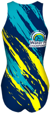 Load image into Gallery viewer, AYC Female Water Polo Suit