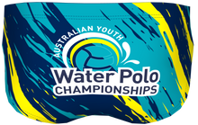 Load image into Gallery viewer, AYC Male Water Polo Suit