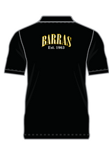 Load image into Gallery viewer, Barracudas Club Polo Shirt