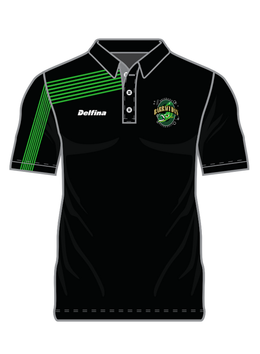 Barracudas Club Polo Shirt