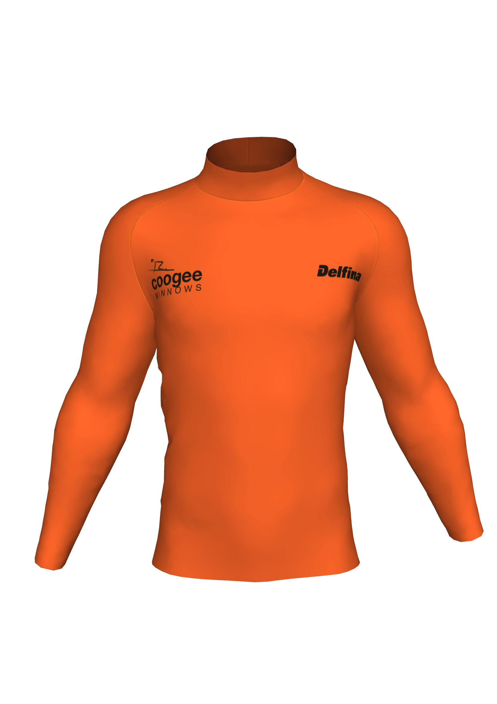 Water Safety Shirt
