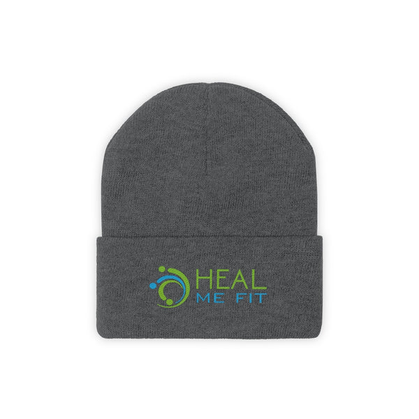 Heal Me Fit Knit Beanie