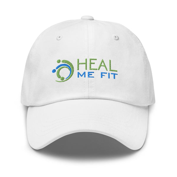 Heal Me Fit Dad hat