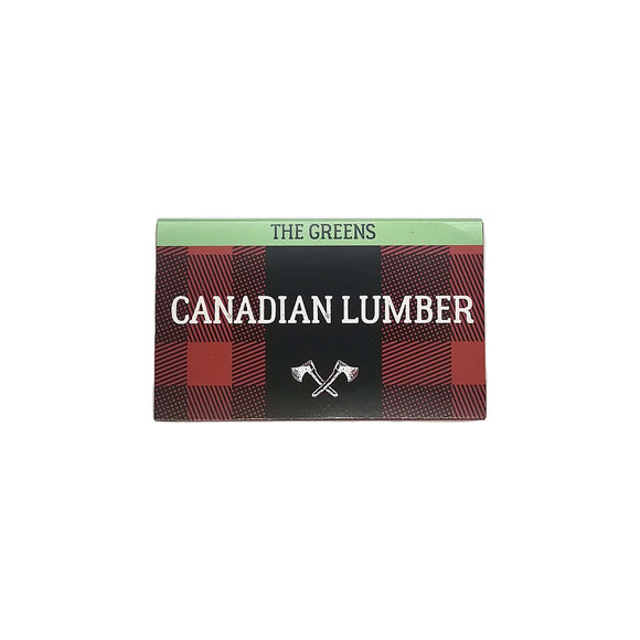Canadian Lumber The Greens Single Wide