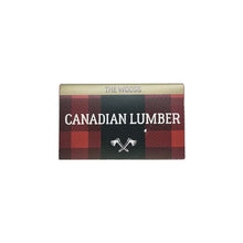 Load image into Gallery viewer, Canadian Lumber The Woods Single Wide