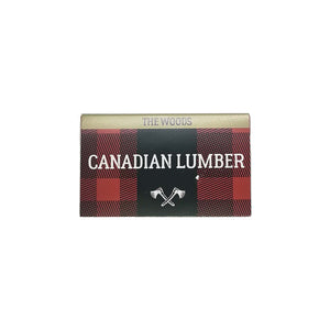 Canadian Lumber The Woods Single Wide