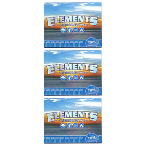 Elements Pre Rolled Tips