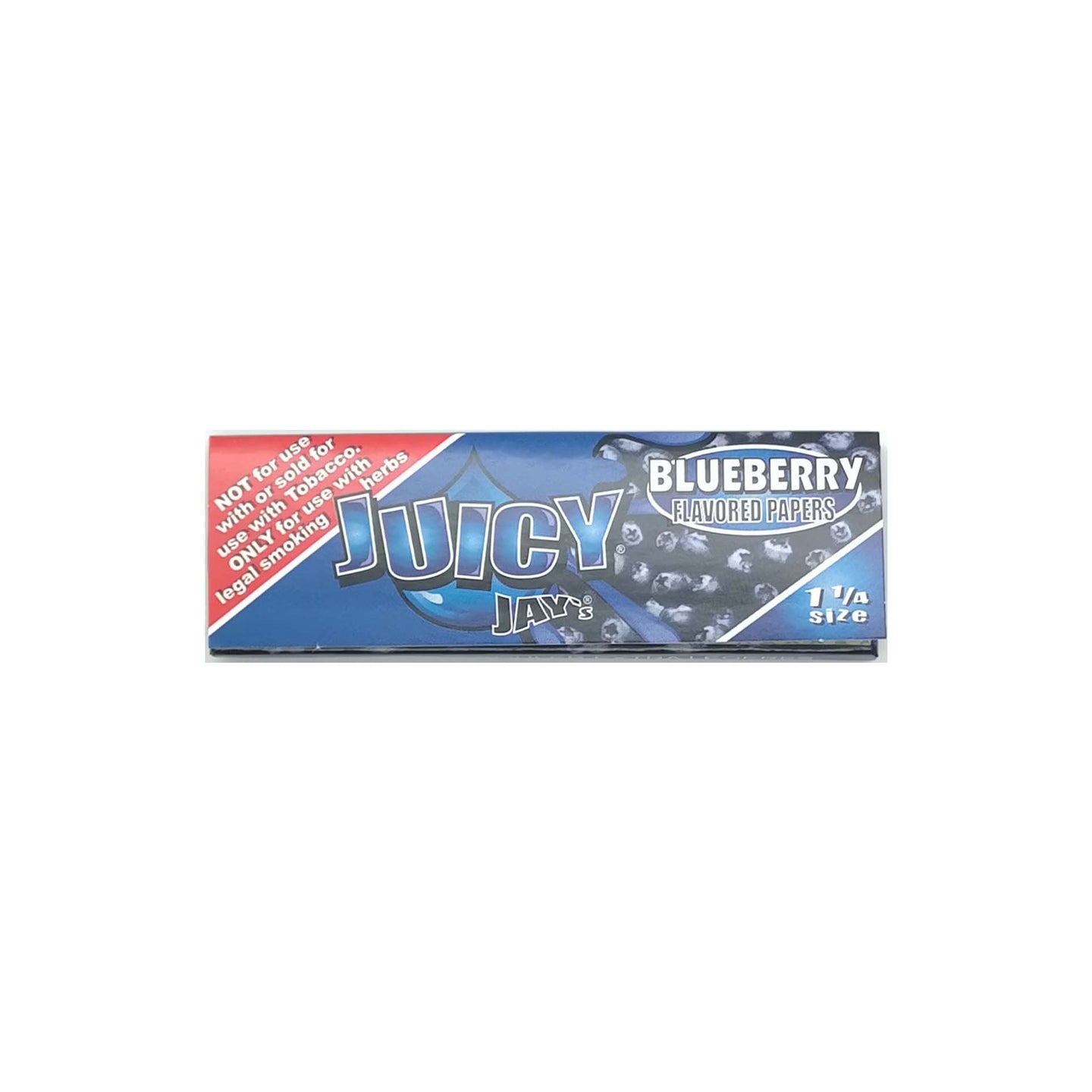 Juicy Jay's Blueberry