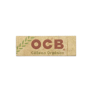 OCB Organico One and One Quarter Rolling Paper