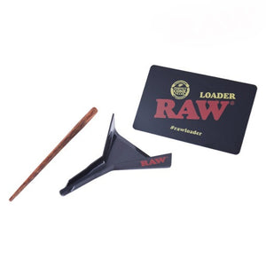 Raw Lean Loader for Pre Roll Cones Leaf Butler