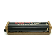 Load image into Gallery viewer, Raw Hemp Roller 2 Way Adjustable 110mm