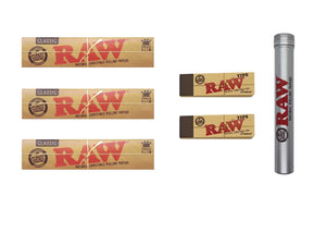 RAW King Size Starter Kit