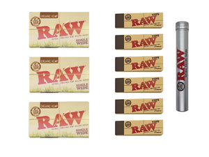 RAW Single Wide Starter Kit