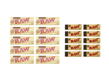 Load image into Gallery viewer, Raw Organic Cult Kit Rolling Papers - Leaf Butler