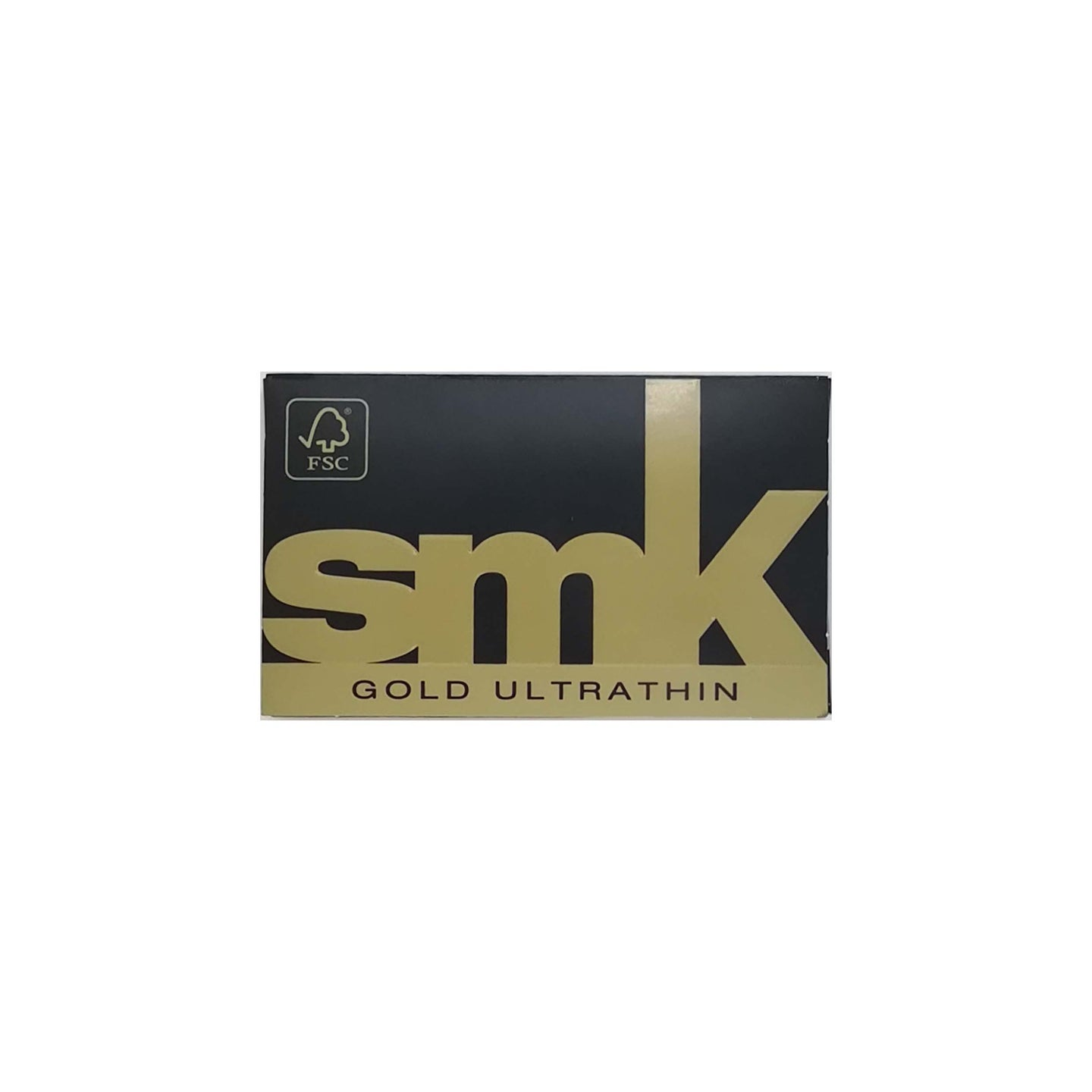 SMK Gold Ultra Thin