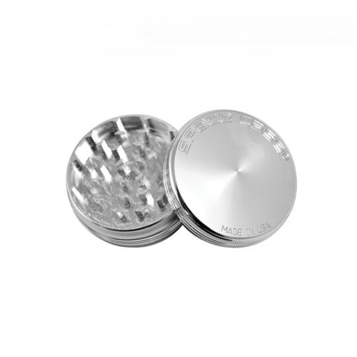 Aluminum Space Case Grinder Medium 2.5
