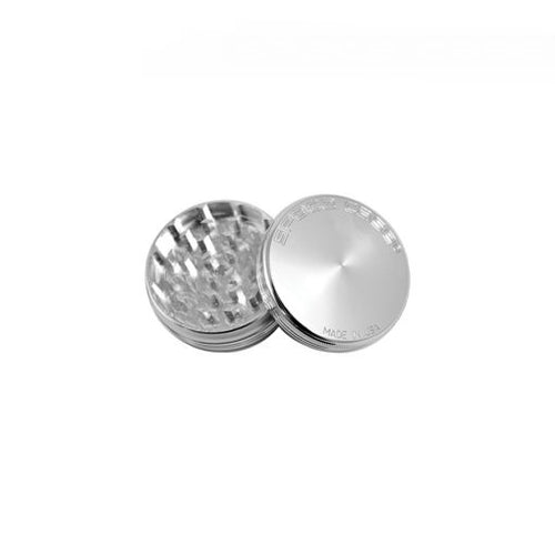 Aluminum Space Case Grinder Small 2