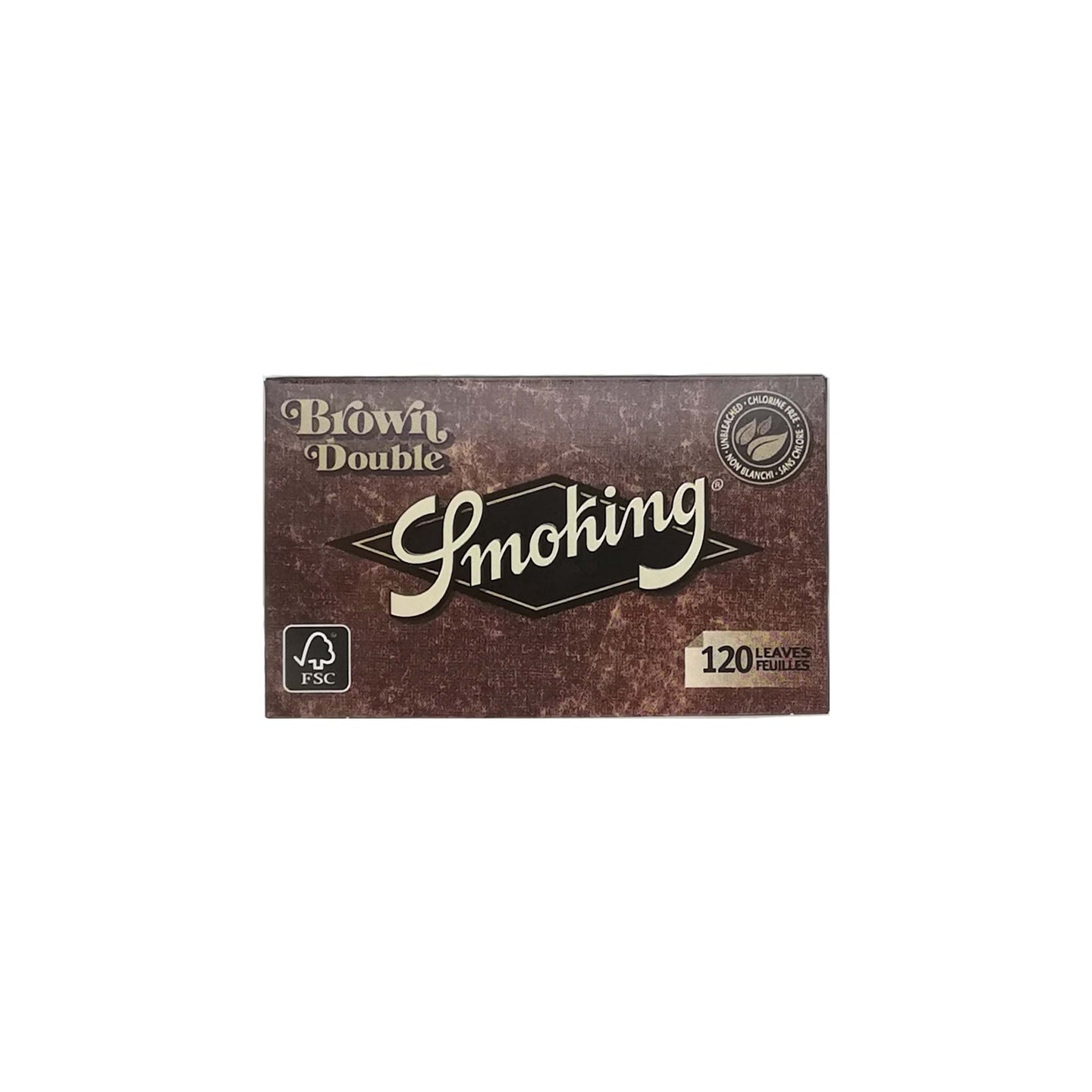 Smoking Brown Double