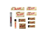 Raw Organic Rolling Papers - Leaf Butler