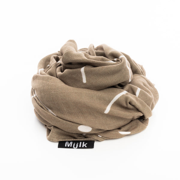 Baby Olive Muslin