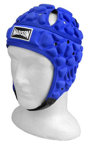 Scorpion Headguard - Royal