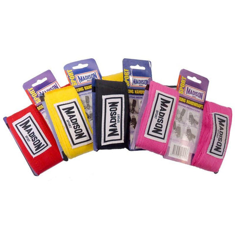 Boxing Hand Wraps - 3.5m