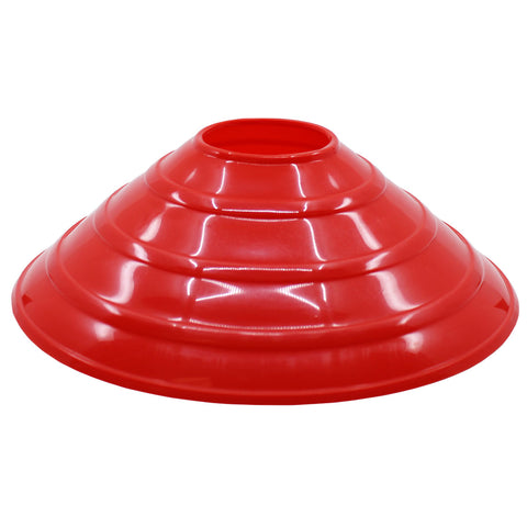 6 cm Marker Dome - Red
