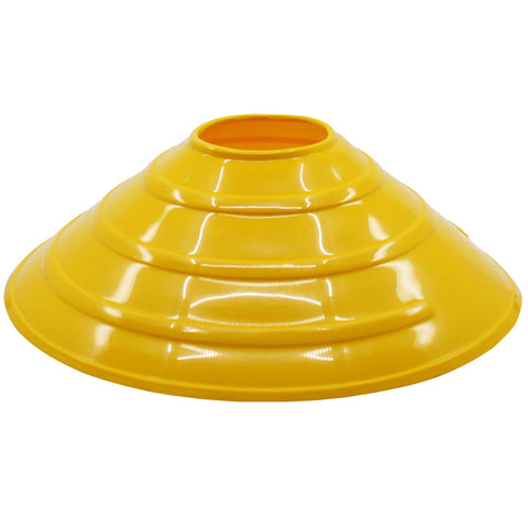 6 cm Marker Dome - Yellow
