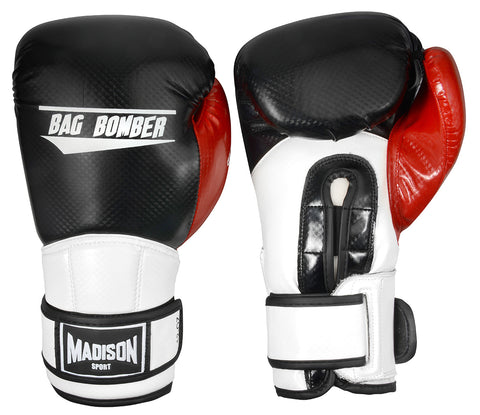Bag Bomber Boxing Gloves