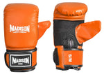 Contender Boxing Mitts - Orange