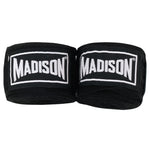 5M Boxing Hand Wraps - Black