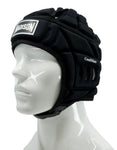 Coolmax Headguard - Black