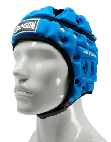 Air Flo 2020 Headguard - Blue