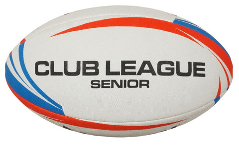 Club Rugby League Football