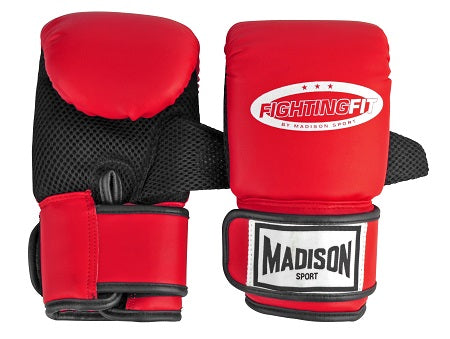 Fighting Fit Training Mitts
