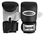 Fighting Fit Training Mitts - Black