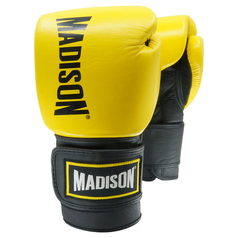 Executive Trainer Boxing Gloves