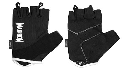 Impulse Mens Fitness Gloves - Black