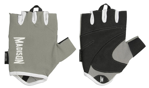 Destiny Womens Fitness Gloves - Grey