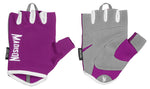 Destiny Womens Fitness Gloves - Purple