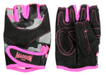 Covert Womens Fitness Gloves - Pink