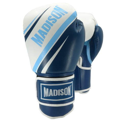 Galaxy Boxing Gloves - Blue