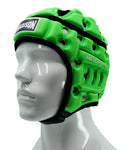 Air Flo 2020 Headguard - Green