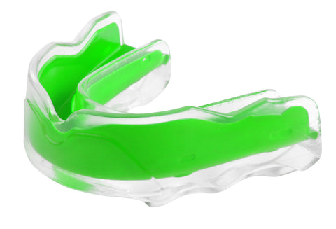 M2 Mouthguard - Green