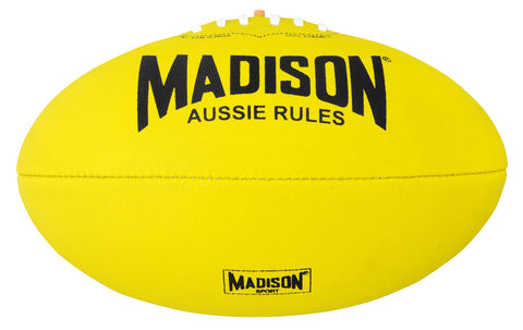 Australian Rules Football - Yellow
