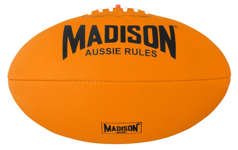 Australian Rules Football - Orange